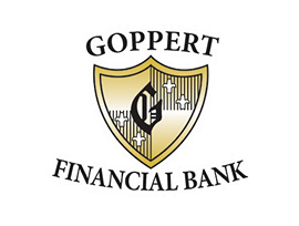 Goppert Financial Bank