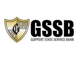 Goppert State Service Bank