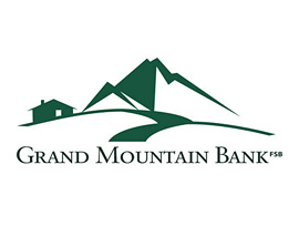 Grand Mountain Bank