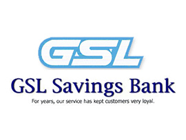 GSL Savings Bank