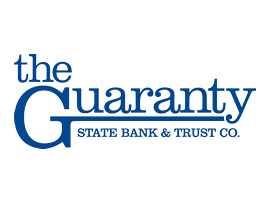 Guaranty State Bank and Trust Company