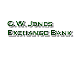 G.W. Jones Exchange Bank