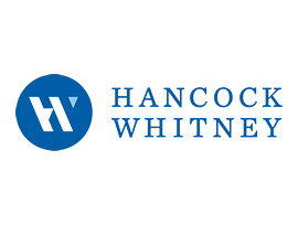Hancock Whitney Bank