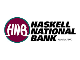 Haskell National Bank
