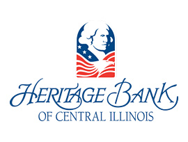 Heritage Bank of Central Illinois