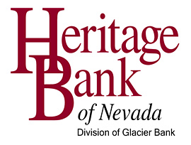 Heritage Bank of Nevada