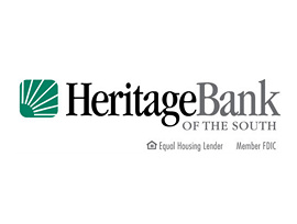 Heritage Bank of the South