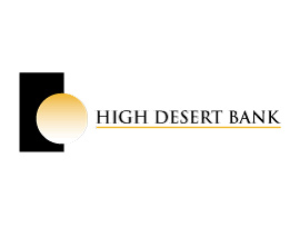 High Desert Bank