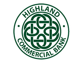 Highland Commercial Bank