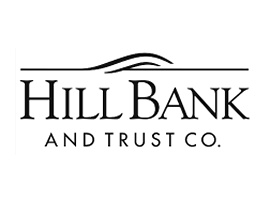 Hill Bank & Trust Co.
