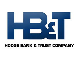 Hodge Bank & Trust Company