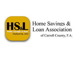 Carroll County Savings and Loan Association