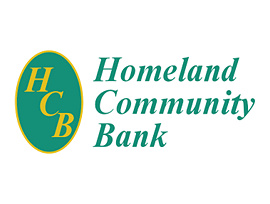 Homeland Community Bank