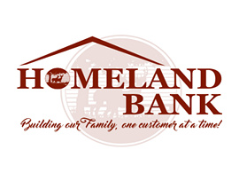 Homeland Federal Savings Bank