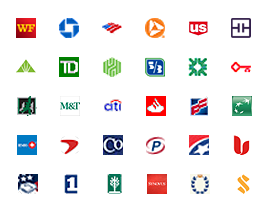 List of All Banks in U S