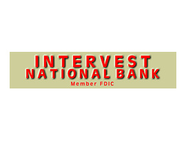Intervest National Bank