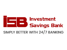 Investment Savings Bank