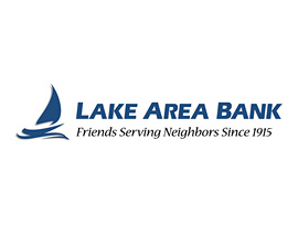 Lake Area Bank