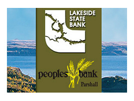 Lakeside State Bank