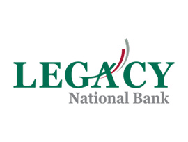 Legacy National Bank