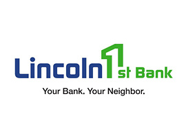 Lincoln 1st  Bank