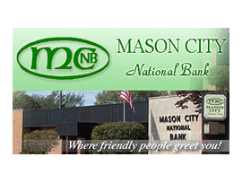 Mason City National Bank