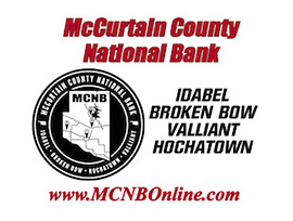 McCurtain County National Bank