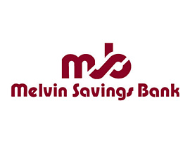 Melvin Savings Bank