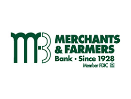 Merchants & Farmers Bank