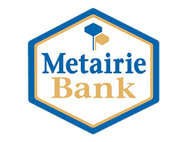 Metairie Bank & Trust Company