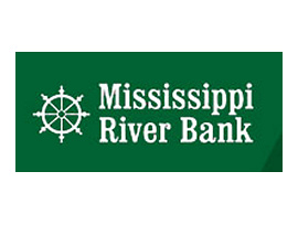 Mississippi River Bank