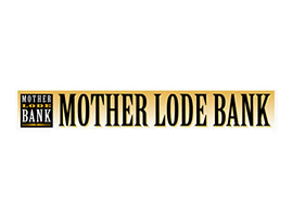 Mother Lode Bank