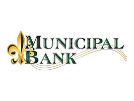 Municipal Trust and Savings Bank