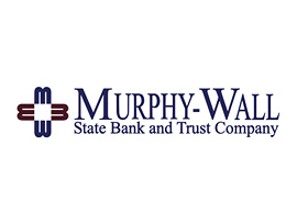 Murphy-Wall State Bank and Trust Company