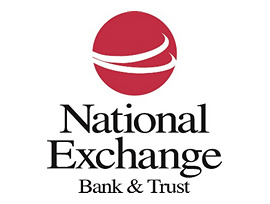 National Exchange Bank and Trust
