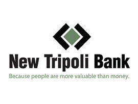 New Tripoli Bank