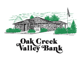 Oak Creek Valley Bank