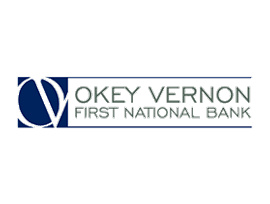 Okey-Vernon First National Bank