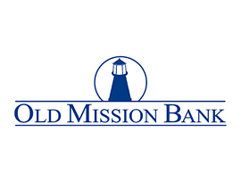 Old Mission Bank