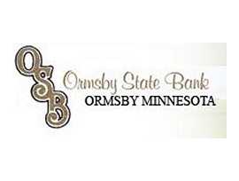 Ormsby State Bank
