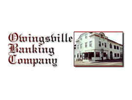 Owingsville Banking Company