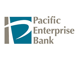 Pacific Enterprise Bank