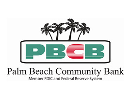 Palm Beach Community Bank