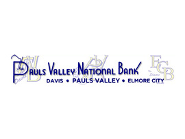 Pauls Valley National Bank