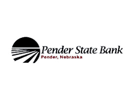 Pender State Bank