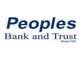 Peoples Bank and Trust Company
