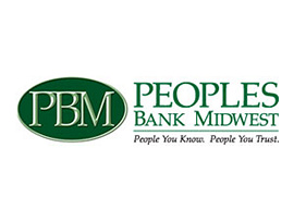 peoples bank midwest careers