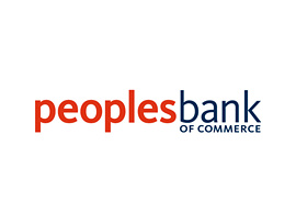 Peoples Bank of Commerce