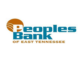 Peoples Bank of East Tennessee
