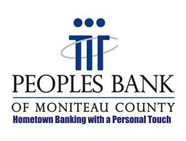 Peoples Bank of Moniteau County